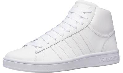 K-Swiss Sneaker »Court Winston Mid« kaufen