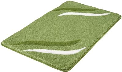 Kleine Wolke Badematte »Florenz«, Höhe 18 mm, rutschhemmend beschichtet,... kaufen