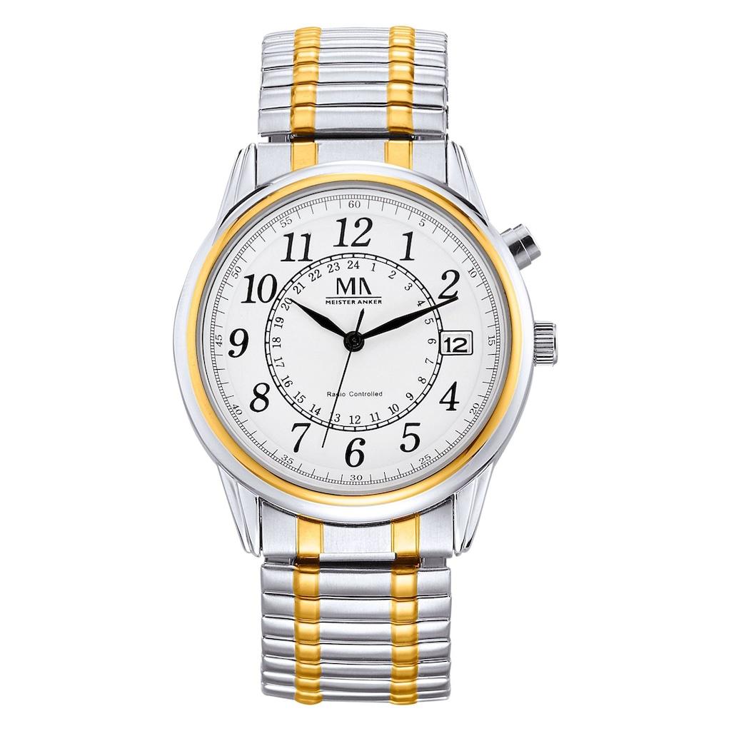 Meister Anker Uhr