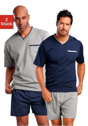 le jogger® Shorty, mit Brusttasche kaufen