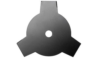 GARDENA Motorsensenmesser »BBO001, 00057-76«, 3 St., für Trimmer, Ø 255 mm kaufen