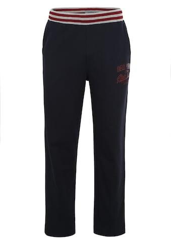 AHORN SPORTSWEAR Sweatpants mit modischem Print kaufen