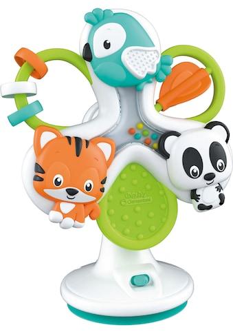 """Clementoni® Greifspielzeug """"Aktivitäts - Rad mit Tieren"""" kaufen"""