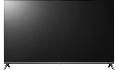LG 55UM7510PLA LCD - LED Fernseher (139 cm / (55 Zoll), 4K Ultra HD, Smart - TV kaufen