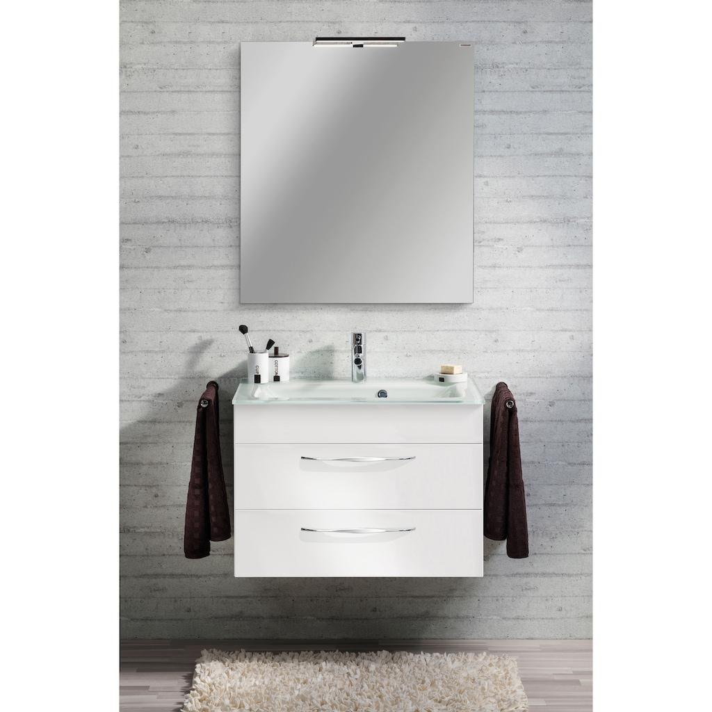 FACKELMANN Waschbeckenunterschrank »Sceno«, Breite 79,5 cm