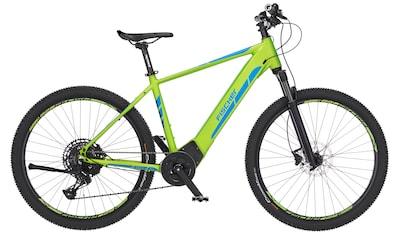 FISCHER Fahrräder E - Bike »Montis 6.0i MTB E - Bike«, 12 Gang SRAM Eagle SX Schaltwerk, Kettenschaltung, Mittelmotor 250 W kaufen