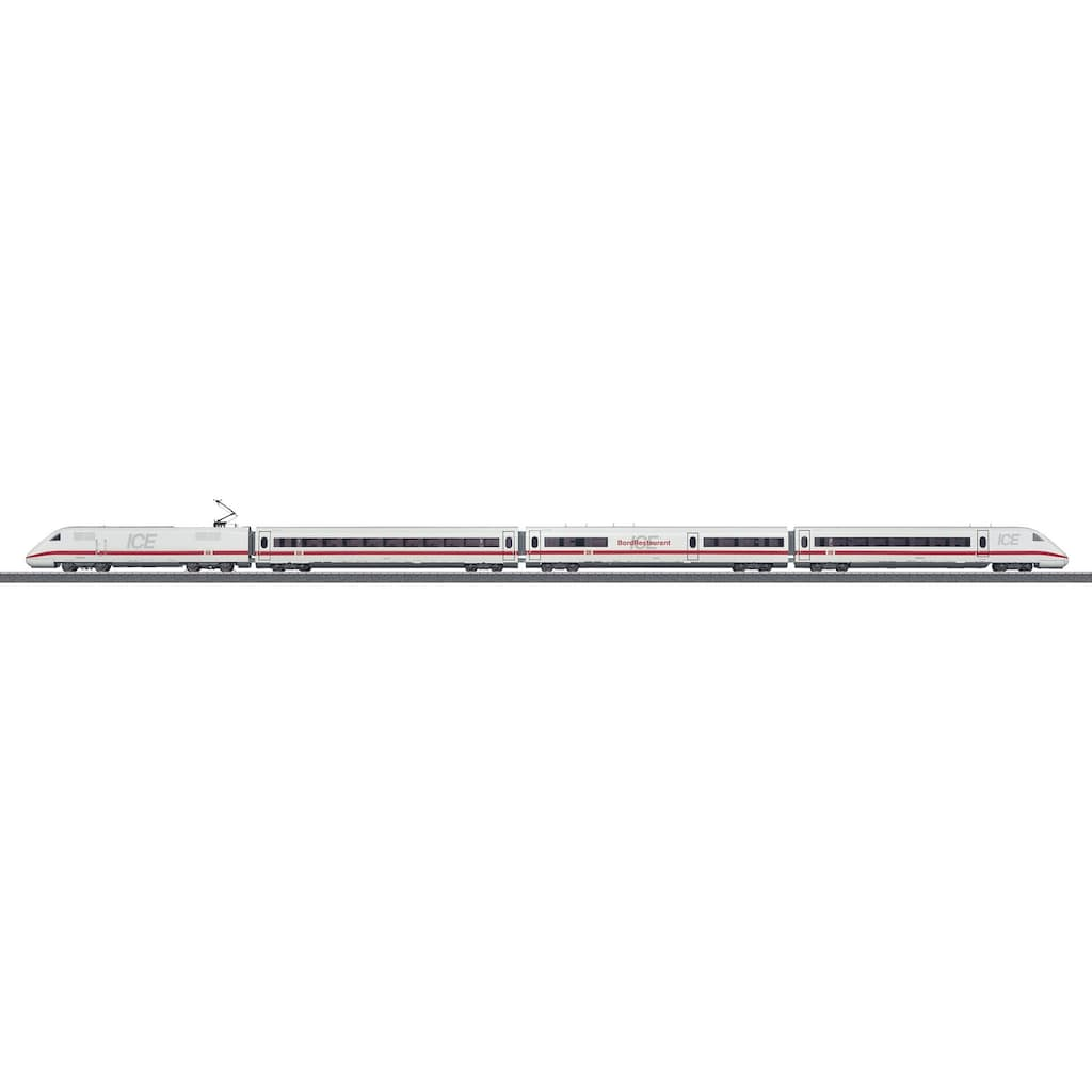 Märklin Modelleisenbahn-Set »Märklin Start up - Hochgeschwindigkeitszug ICE 2 - 36712«