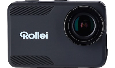 Rollei »6S Plus« Action Cam (4K Ultra HD, WLAN (Wi - Fi)) kaufen