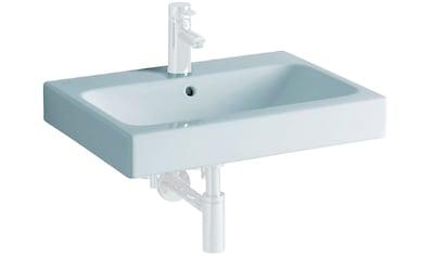 GEBERIT Waschbecken »iCon«, mit KeraTect Beschichtung, 60cm kaufen