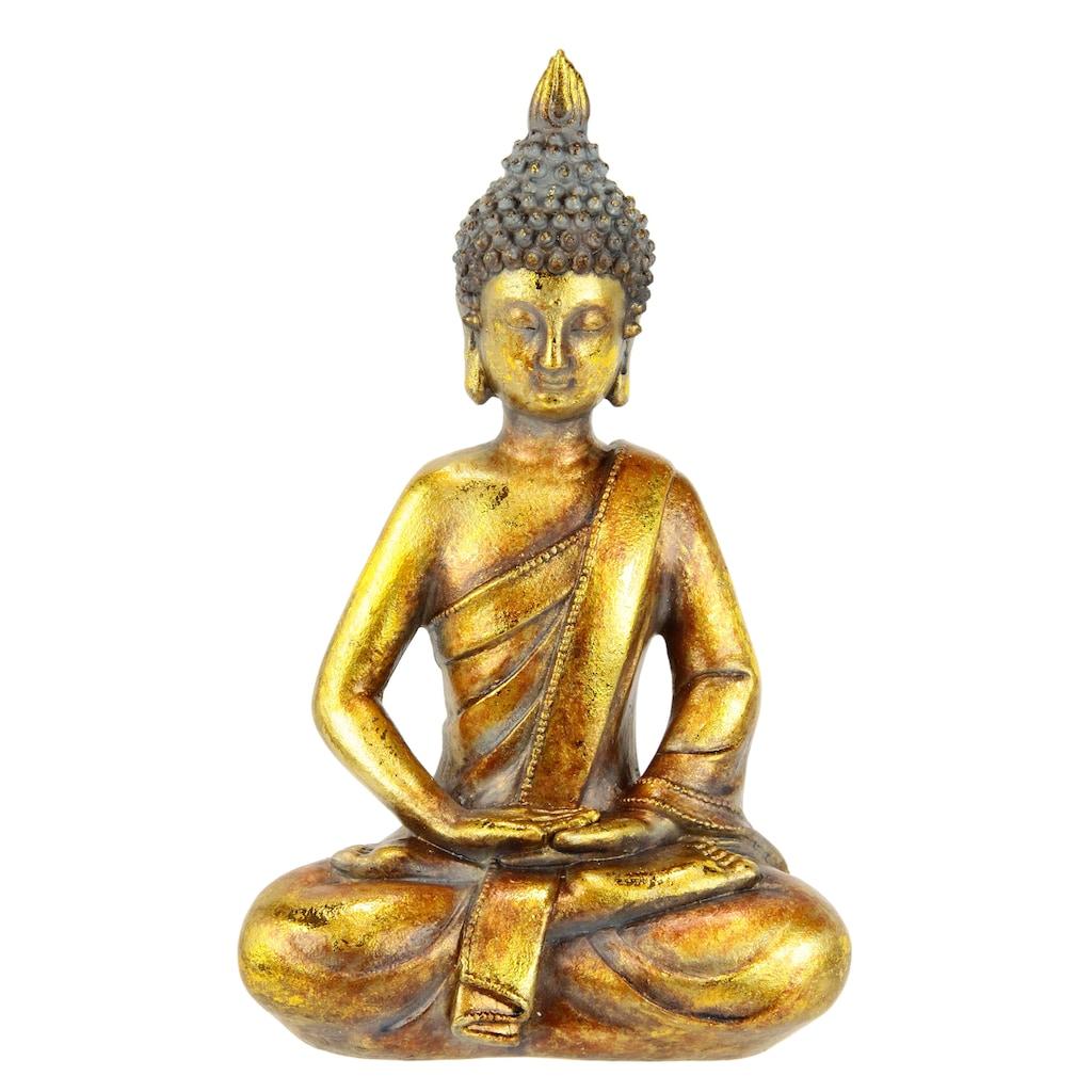I.GE.A. Dekofigur »Buddha«