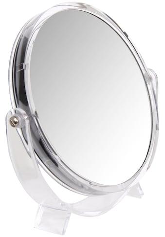 MSV Kosmetikspiegel »Firenze«, 5-fach Vergrößerung kaufen
