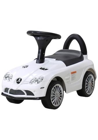 ACTIONBIKES MOTORS Rutschauto »Mercedes SLR«, für Kinder ab 1 Jahr kaufen
