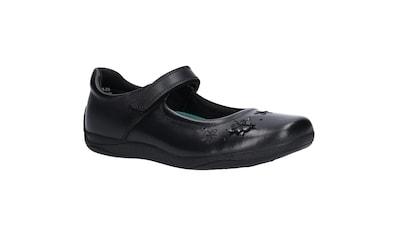 Hush Puppies Riemchenballerina »Mädchen Candy Junior Klettverschluss Schuhe« kaufen