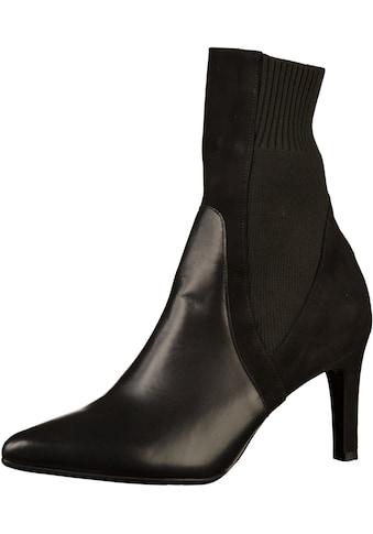 Peter Kaiser High-Heel-Stiefelette »Leder« kaufen