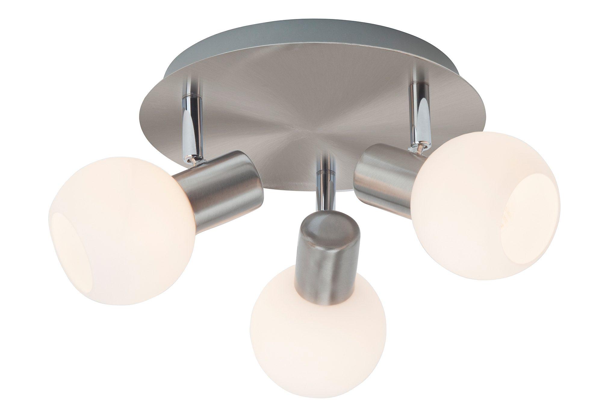 Brilliant Leuchten LED Deckenstrahler PHILO LED