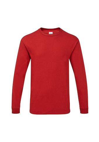 Gildan T-Shirt »Herren Hammer, schwere Qualität, langärmlig« kaufen