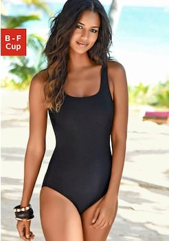 promo code 00280 4b22e Badeanzug mit Cup D online kaufen » Badeanzüge 2019 | BAUR