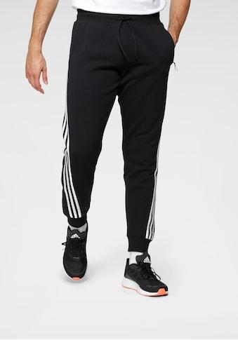 adidas Performance Jogginghose »ADIDAS SPORTSWEAR 3 - STREIFEN« kaufen