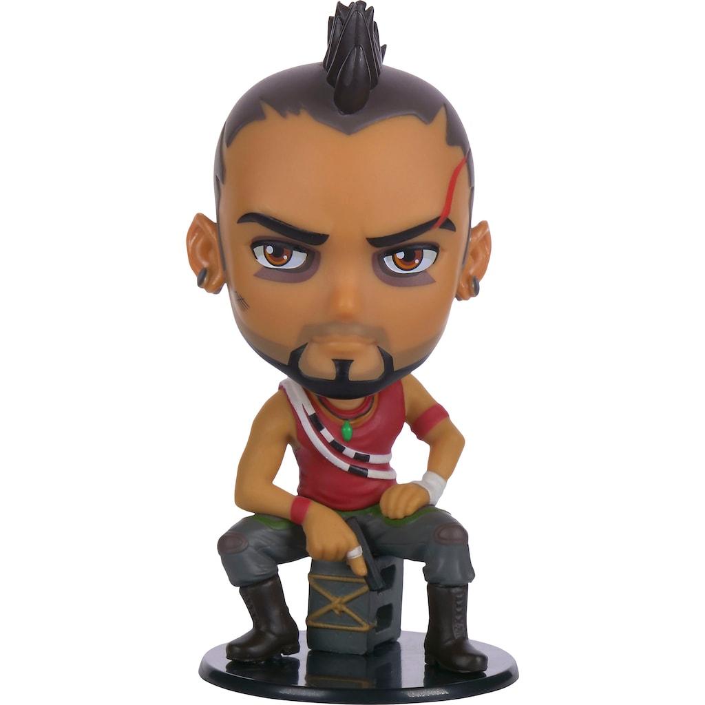 UBISOFT Spielfigur »Ubisoft Heroes - Far Cry 3 Vaas Figur«