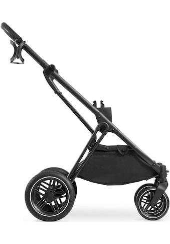 Hauck Kombi-Kinderwagen »Vision X Frame«, 25 kg, Kinderwagengestell mit schwenk- und... kaufen