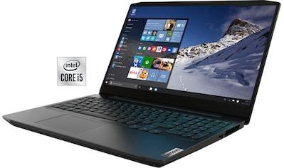 Lenovo IdeaPad Gaming 3 15IMH05 Notebook (39,6 cm / 15,6 Zoll, Intel,Core i5, 512 GB SSD) kaufen