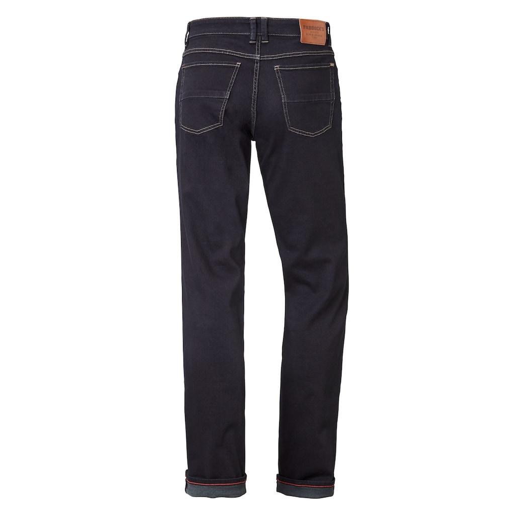 Paddock's 5-Pocket-Jeans »RANGER«