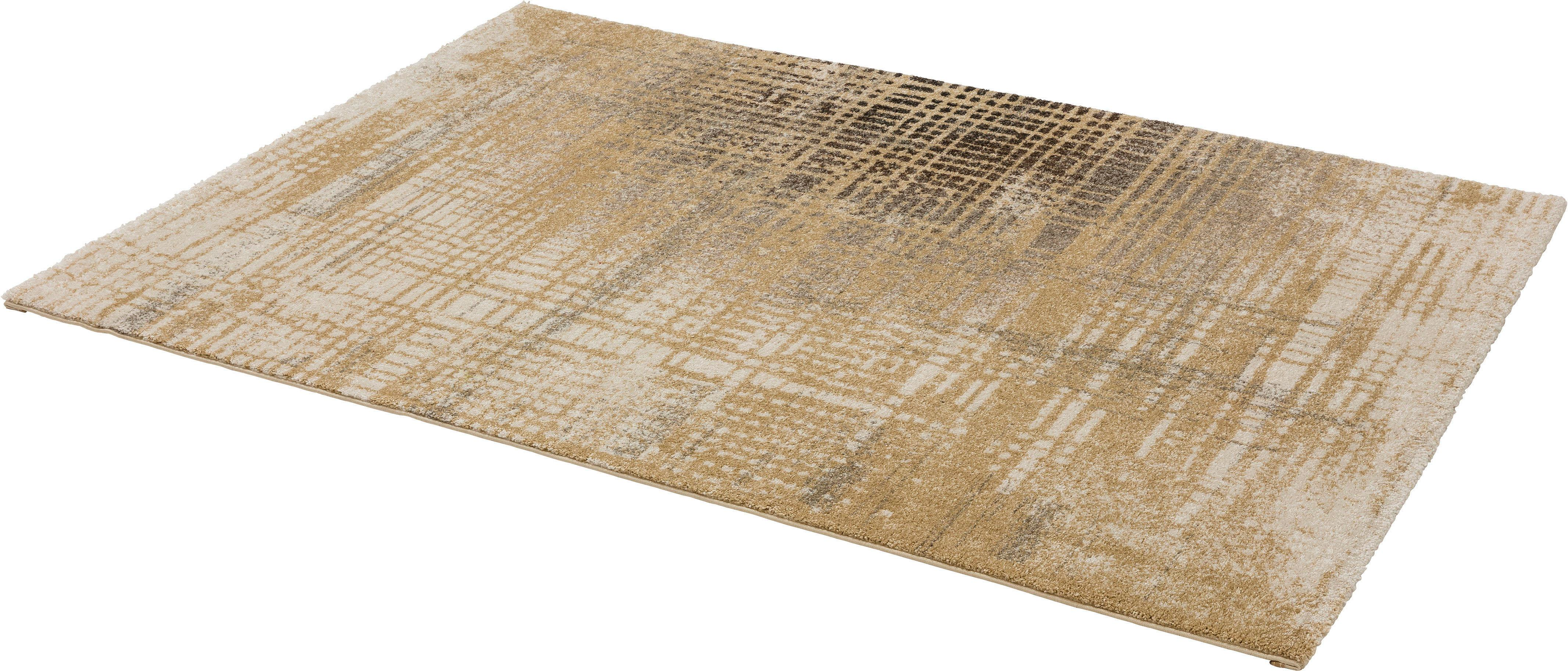 Teppich Ravello 173 ASTRA rechteckig Höhe 20 mm maschinell gewebt