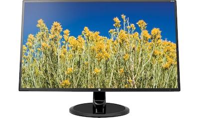 """HP 27y Display »68,6 cm (27"""") Full HD, 5 ms« kaufen"""
