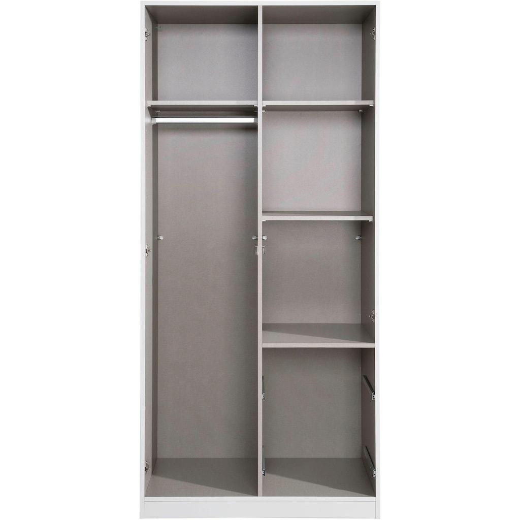 rauch BLUE Schlafzimmer-Set »Buchholz«, (3-tlg.)