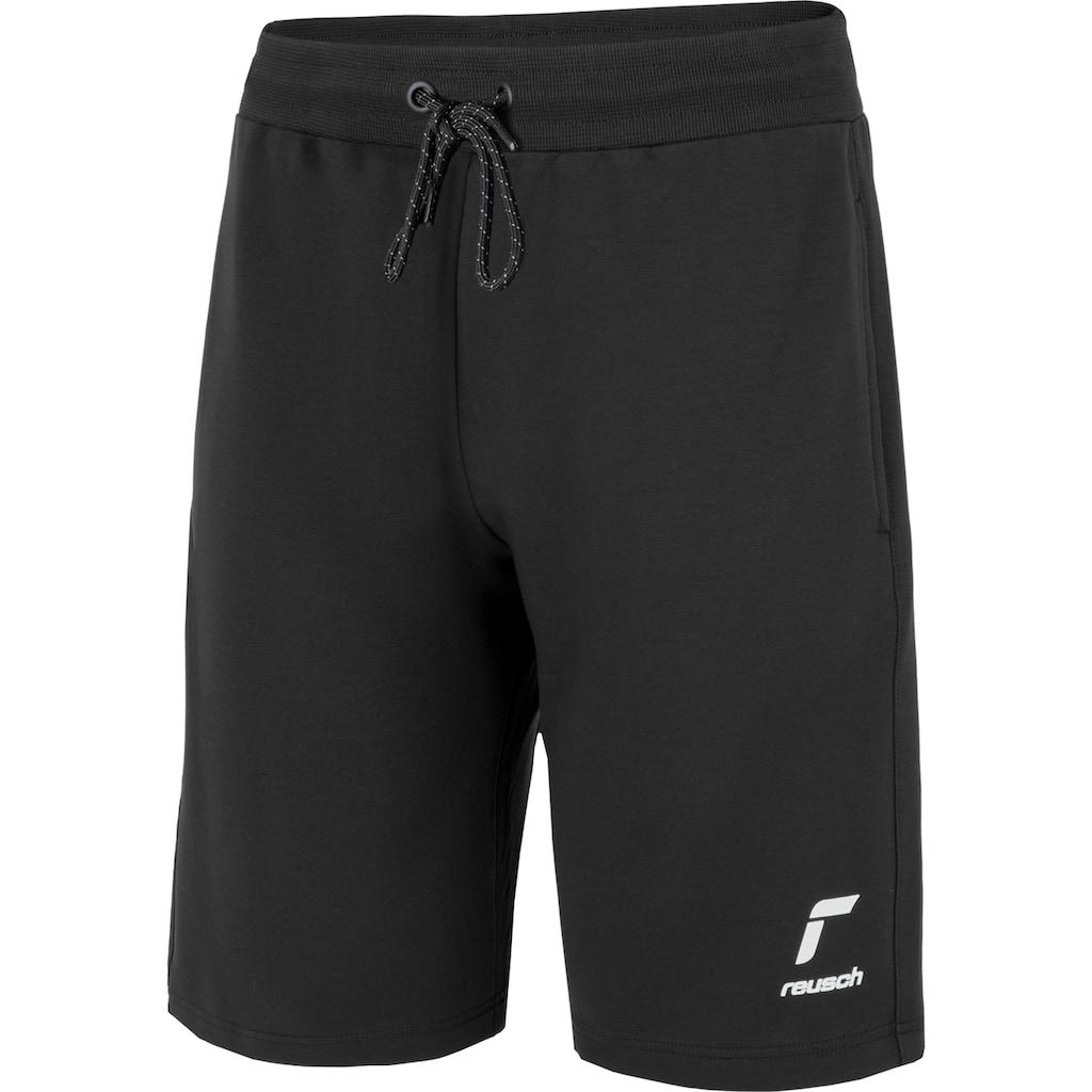 Reusch Shorts »Essentials«, mit elastischem Bund