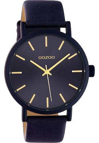 OOZOO Quarzuhr »C10454« kaufen