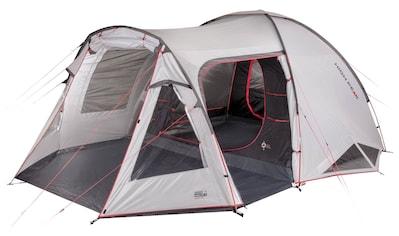 High Peak Kuppelzelt »Zelt Amora 5.0«, 5 Personen (mit Transporttasche) kaufen