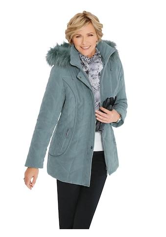 Classic Jacke in funktioneller Micro - Moss - Qualität kaufen