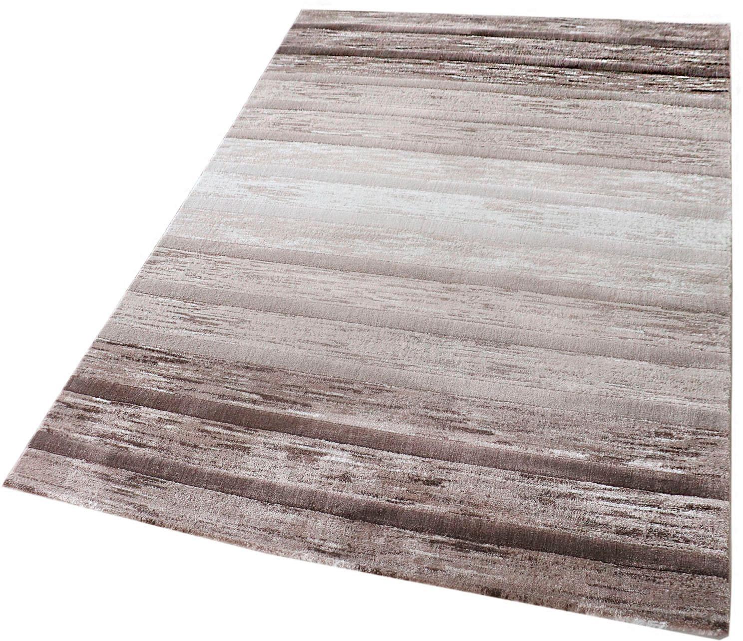 Teppich Lena 303 Sehrazat rechteckig Höhe 13 mm maschinell gewebt