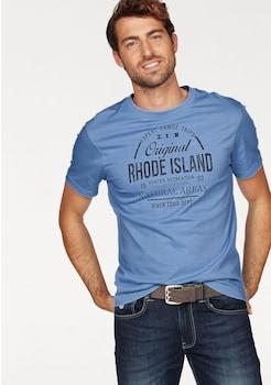 53c24e4fb87ef2 Shirts für Herren in großen Größen im BAUR Online Shop