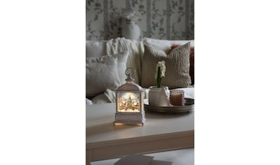 KONSTSMIDE LED Laterne, LED-Modul, 1 St., Warmweiß, LED Wasserlaterne, weiß,... kaufen