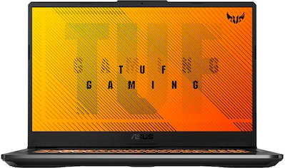 Asus TUF GAMING A17 FA706IH - H7049T Notebook (17,3 Zoll, AMD,Ryzen 5, 512 GB SSD) kaufen