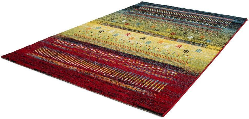 Teppich Castara 252 Kayoom rechteckig Höhe 17 mm maschinell gewebt