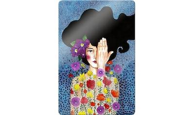 Wall-Art Acrylglasbild »Hülya - Erinnerungen verlieren« kaufen