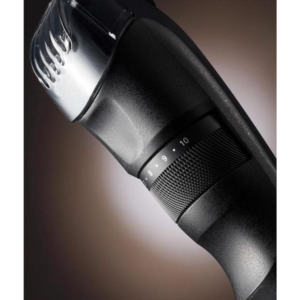 Panasonic Bartschneider »ER-SB40-K803«, 1 Aufsätze, Klingensystem mit Salonstandardeinzug