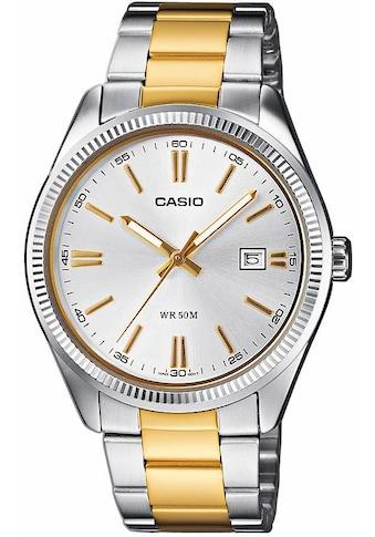 Casio Collection Quarzuhr »MTP - 1302PSG - 7AVEF« kaufen