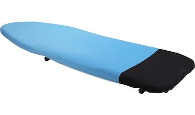 knittax Tischbügelbrett »CBT 10«, Bügelfläche 120 cmx40 cm, mit Haken zum Aufhängen kaufen