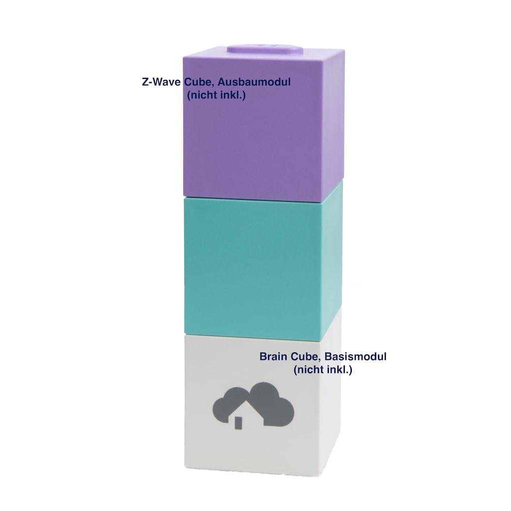 HOMEE Ausbaumodul zur Steuerung EnOcean-basierter Smart Home-Geräte »EnOcean Cube«