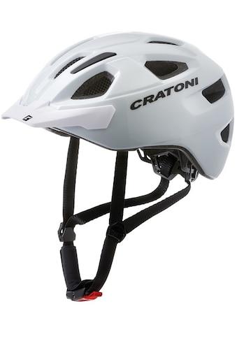 Cratoni Fahrradhelm »City - Fahrradhelm C - SWIFT« kaufen