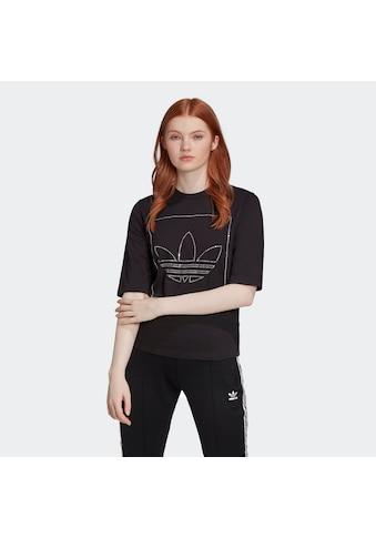 adidas Originals T-Shirt »T SHIRT« kaufen