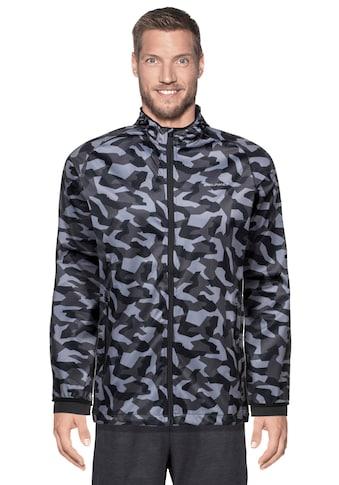 ENDURANCE Laufjacke »Ansel«, mit extra-coolem Design kaufen