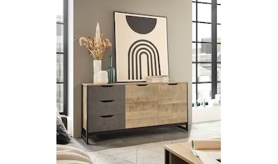 Places of Style Sideboard »Malthe«, im trendigen Design kaufen