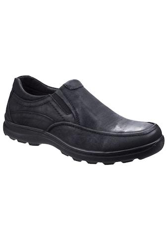 Fleet & Foster Loafer »Herren Goa Leder Slip - On Schuhe« kaufen