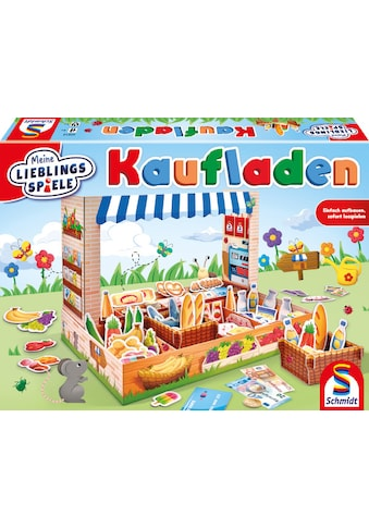 """Schmidt Spiele Spiel, """"Kaufladen"""" kaufen"""