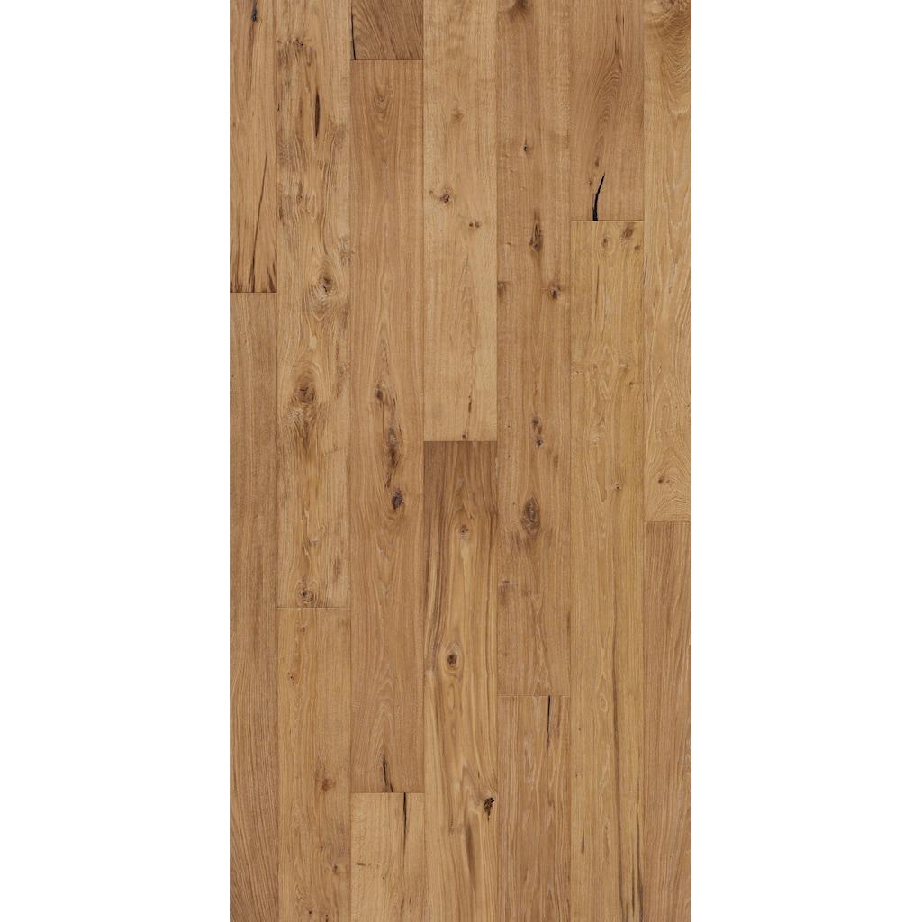 PARADOR Parkett »Trendtime 8 Classic - Eiche limed«, Klicksystem, 1882 x 190 mm, Stärke: 14 mm, 3,22 m²